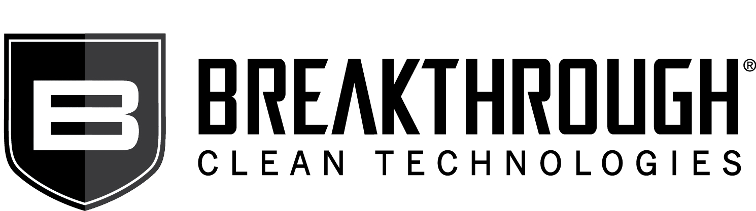 BreakthroughLogo BW