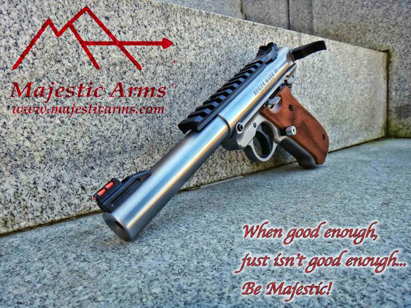 Majestic-1