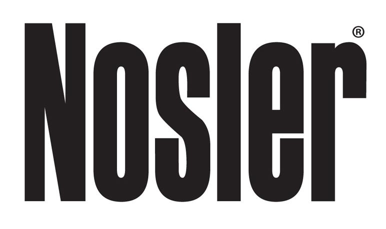 Nosler logo