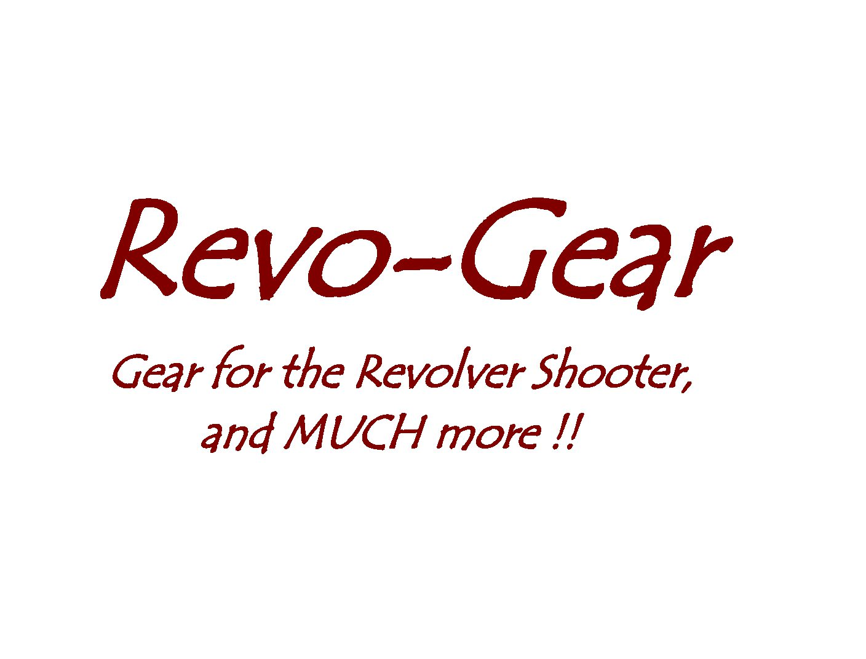 REVO-GEAR